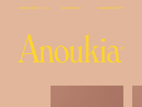 Anoukia In Pink — 003