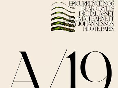 A/19 — 001