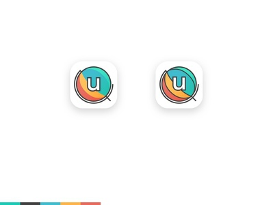 """U"" for Understand – App Icon   UMW"
