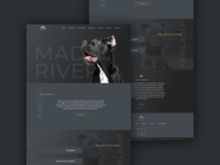 Mad River Cane Corso Website