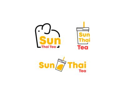 sun thai tea - official