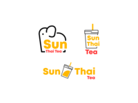 sun thai tea - official