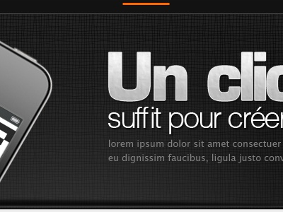 WIP Projet client wip webdesign texture