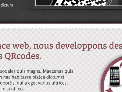 Webdesign Agency 2 webdesign agency texture