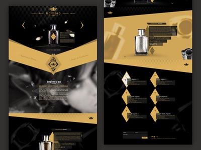 balmaso brand official website