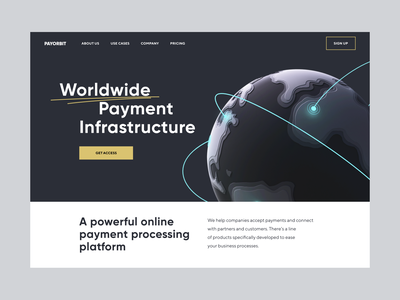 Payment Processing Platform fintech payment method money transfer transaction concept design homepage userinterface web design website concept website design website payments platform payment interface design concept ux ui