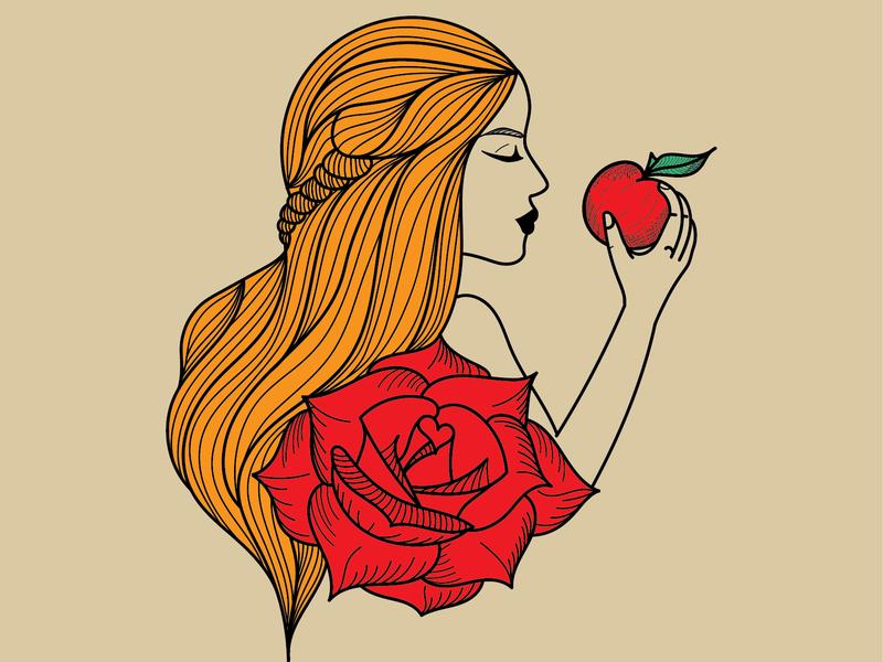 Apple cider color