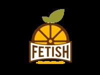 fetish logo