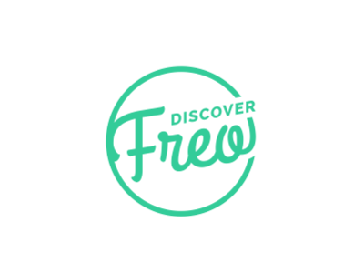 Freo logo pictogram illustrator designs monogram design icon logos logo