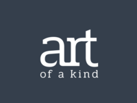 art wordmark