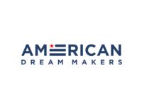 USA logo wordmark