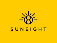 sun8 logo