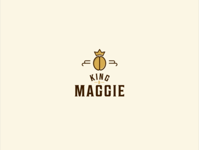 KING & MAGGIE
