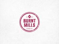 burnt mills