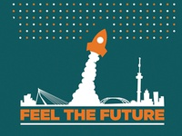 Feel the future - Eurekaweek