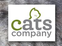 Cats Company Logo