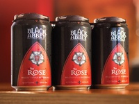 The Rose by The Black Abbey Brewing Co.