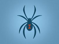 Black Widow Icon for The Parallyzer Double IPA