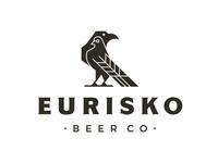 Eurisko Beer Co. Logo Design
