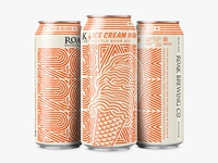 Roa Icecreamman Square Ig Cans Dribbbble