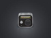 Old Radio icon
