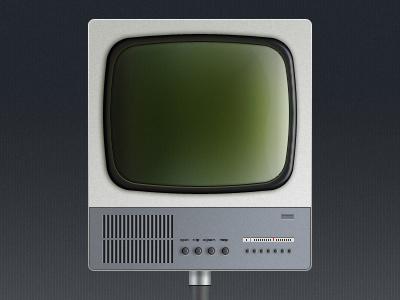 old braun tv icon apple braun retro vintage america tv tv-set