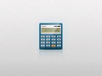 Free calculator icon