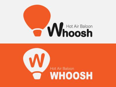 Whoosh (Hot Air Baloon)