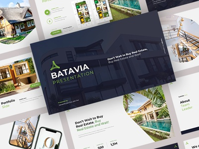 Real Estate Presentation realestate advertisement presentation presentation design pptx ppt layout business creative powerpoint