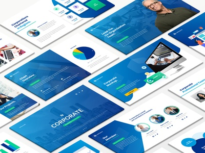 Corporate - Multipurpose Business Presentation Template layout exploration layout design layout uxui ux ui ppt keynote google slides business pptx presentation design presentation creative powerpoint