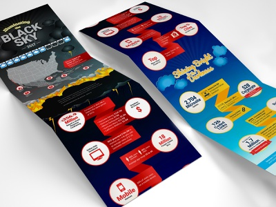 American Red Cross Infographic disaster usa 2017 illustration art illustration organization design infographics infographic design infographic