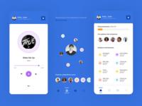 UI Experiments File App