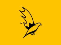 Bird Minimal logo
