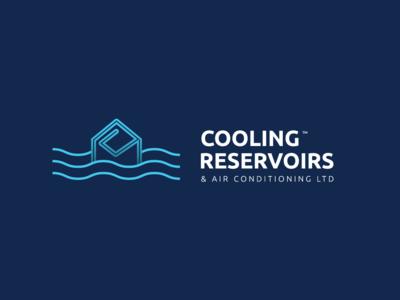 Cooling Reservoirs Logo