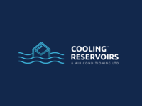 Cooling Reservoirs Logo