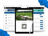 Game Booking Platform