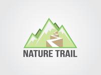 Nature Trail Logo