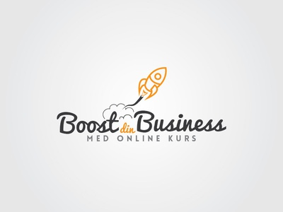Boost Din Business