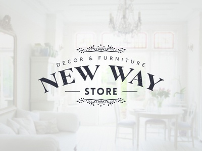 New Way Store Logo
