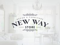 New Way Store Logo
