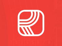 Symbol / Letter Mark for Run.jp