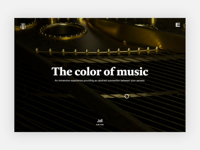 Spotify x Steinway concept products product page shopping studio user c4d render digital spotify piano music ux 3d ui product design product