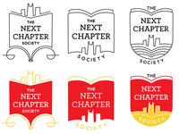 Library Initiative Logos