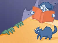 Books That Keep You Up At Night