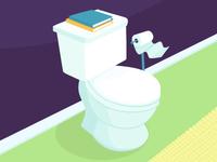 Bathroom Issues
