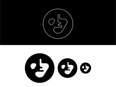 Man Mark apps illustration icon branding design manlogo manmark man logo dribbble vector
