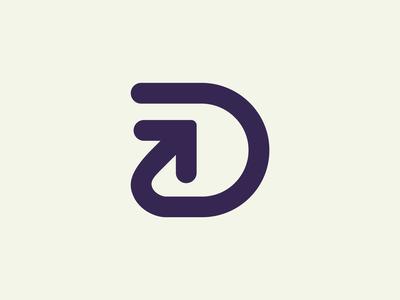 D + Arrow