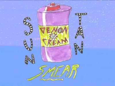 Demon Cream