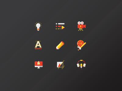 icon highlight instagram