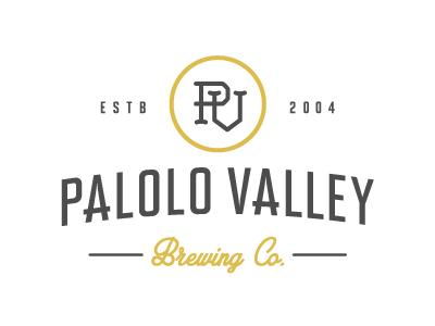 PVBC Logo hawaii beer logo brew